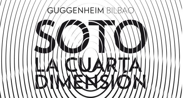 Guggenheim Museum Bilbao. Soto. The Fourth Dimension