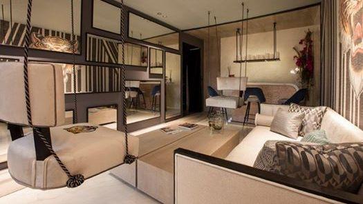 El diseño tomará el protagonismo en Marbella
