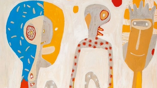 "OOA Gallery: ""Dream World"""