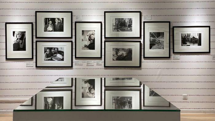 En Shanghái exposición documental sobre Picasso