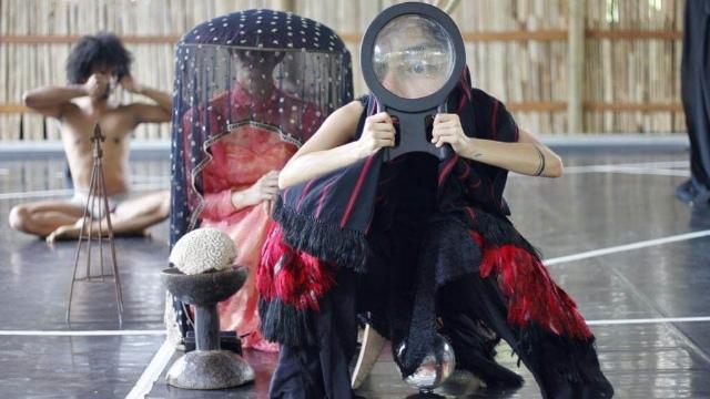 El Festival Gabo se vive en Medellín