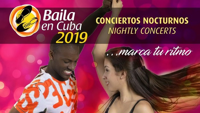 Baila en Cuba: Habana, música y baile