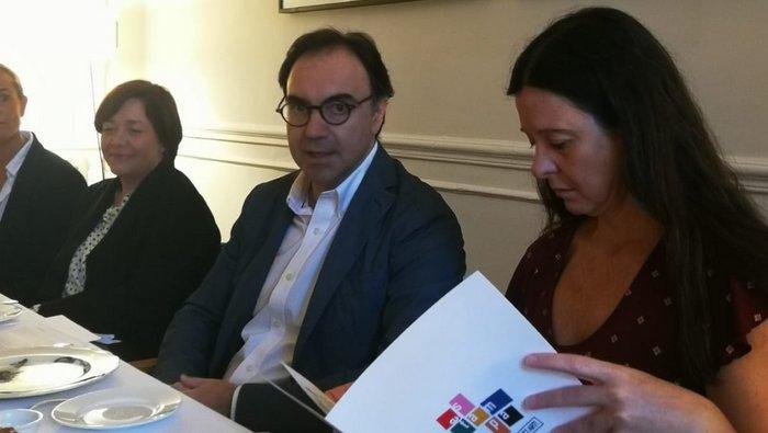 Estampa: 27 años apostando por el coleccionismo y el galerismo español