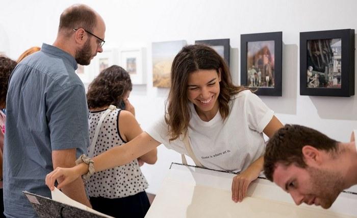 Swab Barcelona 2019: una ventana abierta a los jóvenes creativos