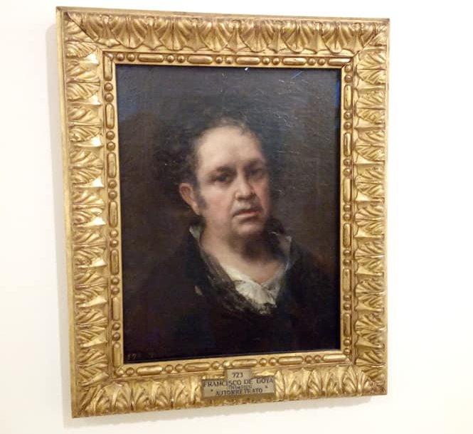 Un Goya también distingue a La Habana
