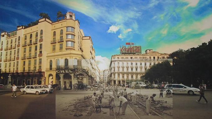 Hoy y ahora de la fotografía española y cubana
