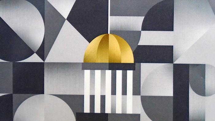 Goldsmith: art, utility and trade