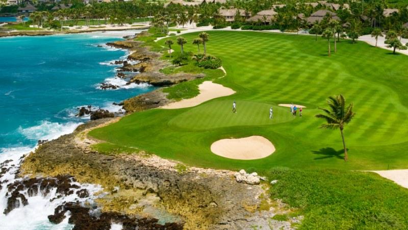 Punta Cana: paraíso para el descanso y la relajación