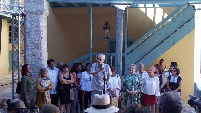 Sol y luz de La Habana para Cuba
