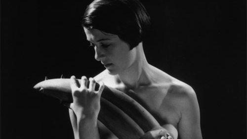Cruel Objects of Desire. Giacometti-Sade