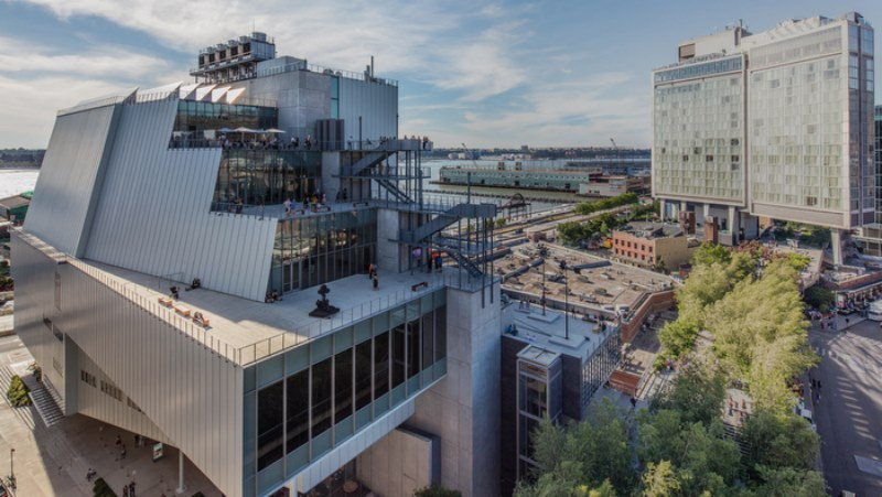 The Whitney Announces 2020 Exhibition Schedule