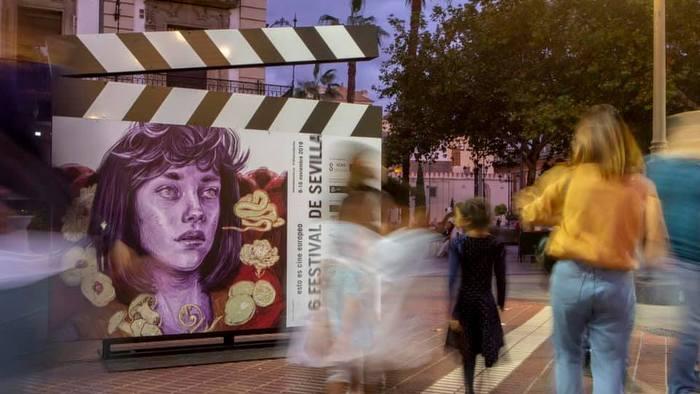 En Sevilla mucho más que cine