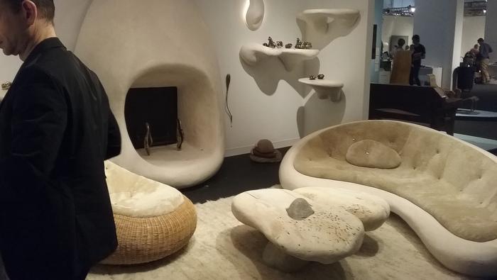 En la Feria Design Miami: La originalidad se atrevió