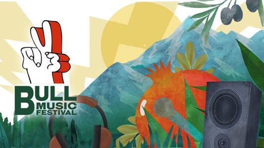 Bull Music Festival: toda la fiesta en un día