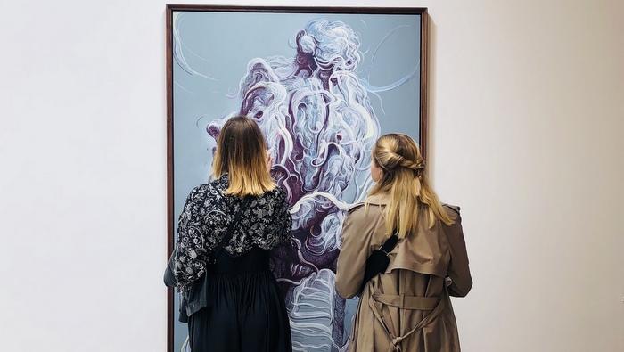 Fira Internacional D'Art de Barcelona en busca de nuevos talentos