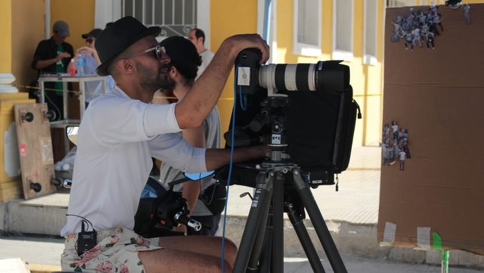 El lente de JR recorre Cuba
