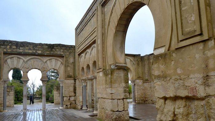 Madinat al-Zahra: la ciudad brillante