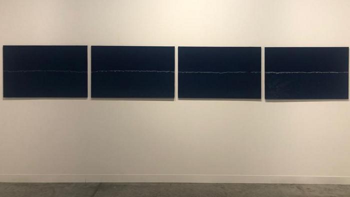 Galería Madragoa en Art Basel 2019