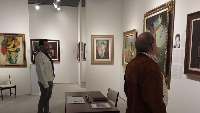 En Art Miami: Fuertes brisas de Arte Cubano