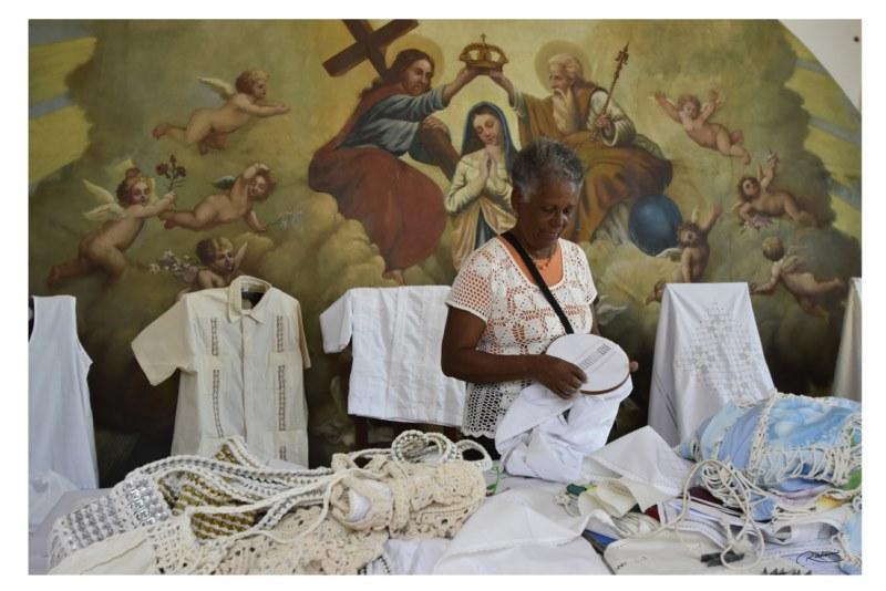 Trinidad: Raíz e Identidad