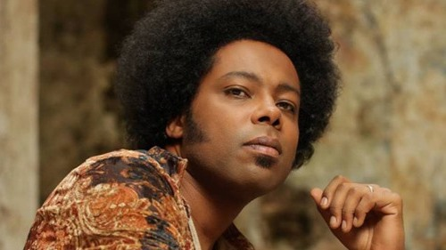 Alex Cuba: «The classics still inspire me»