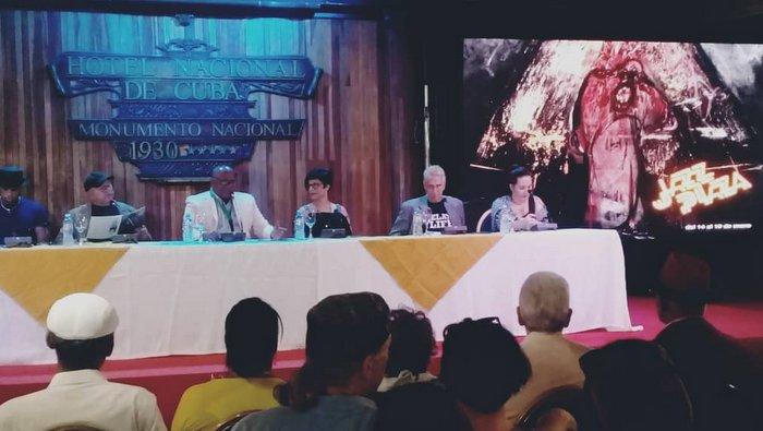 35 Festival Jazz Plaza: En La Habana y en Santiago