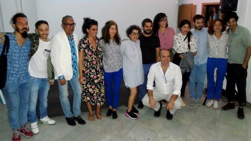 Arco Madrid, Cuba y Félix González Torres