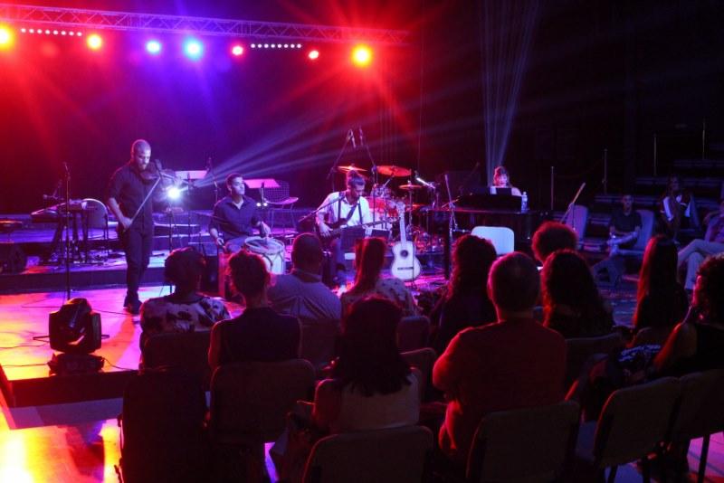 Jazz Plaza 2020. De principio a fin