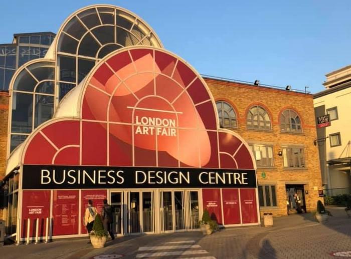 London Art Fair le da la bienvenida al 2020 con arte