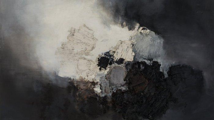 Ansorena Galería de Arte reverencia a Luis Feito