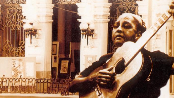 """Realizarán en Cuba Primer Coloquio de Música Tradicional Cubana """"María Teresa Vera"""""""