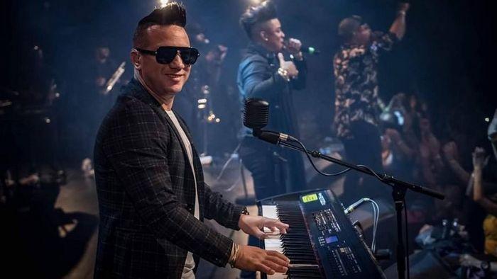 Promociona Maykel Blanco nuevo fonograma y anuncia que cantará Victor Manuelle en Cuba