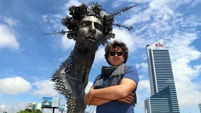 Hombre del Año de la Fundación Honoris Causa Internacional es cubano
