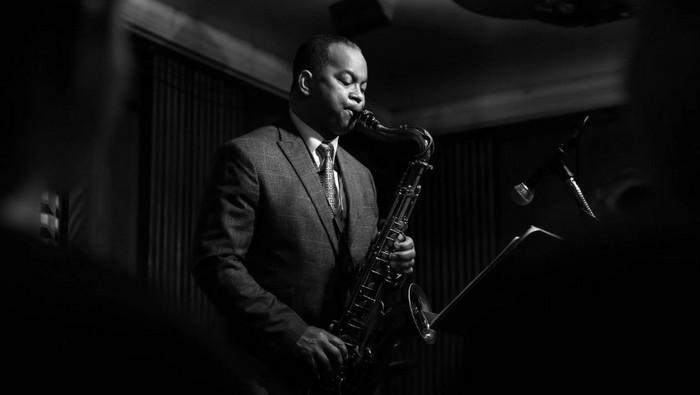 Victor Goines: El jazz es una forma de vida