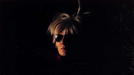Andy Warhol photographer