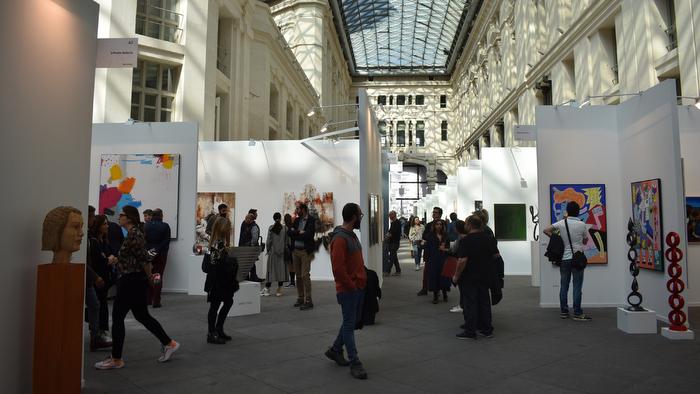 Art Madrid 2020: la edición más dinámica