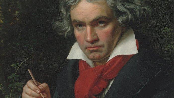 Bundeskunsthalle. Beethoven - World. Citizen.Music