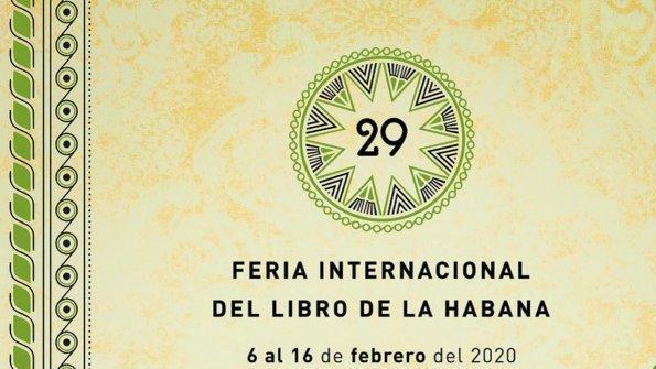 La Feria Internacional del Libro de La Habana con una imagen más moderna