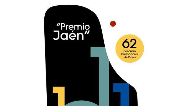 """Regresa el Concurso Internacional de Piano """"Premio Jaén"""""""
