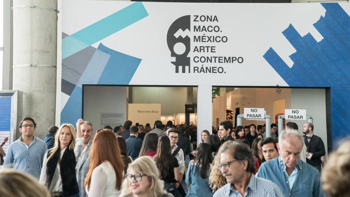Resultado de imagen de ZONAMACO 2020: las cuatro ferias que no puedes perderte