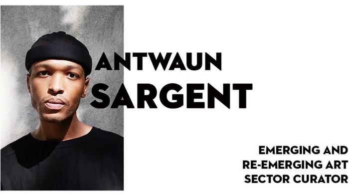Antwaun Sargent Named Sector Curator of Paris Photo New York 2020