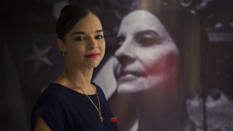 Viengsay Valdés: Premio del Gran Teatro de La Habana Alicia Alonso y directora general del Ballet Nacional de Cuba