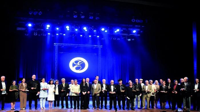 Excelencias Awards Cuba 2019: culture as a flag