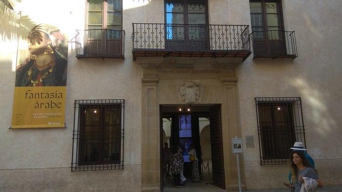 Recorrido por los museos de Málaga