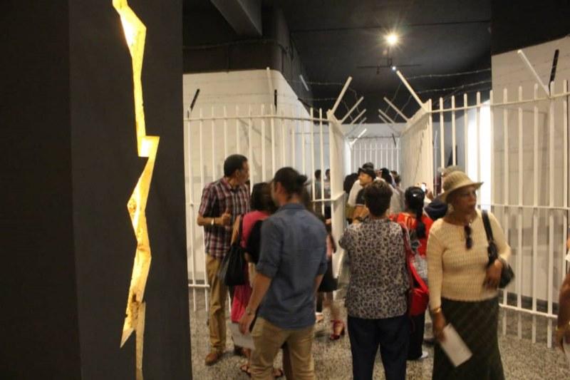 En Galería Habana, Rara Avis