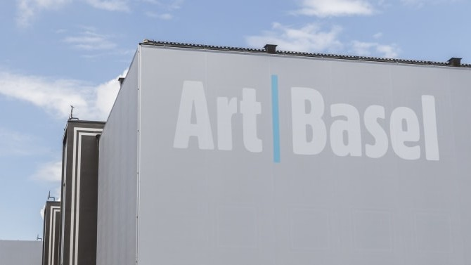 Art Basel announces premier lineup of galleries for its 2020 edition in Basel