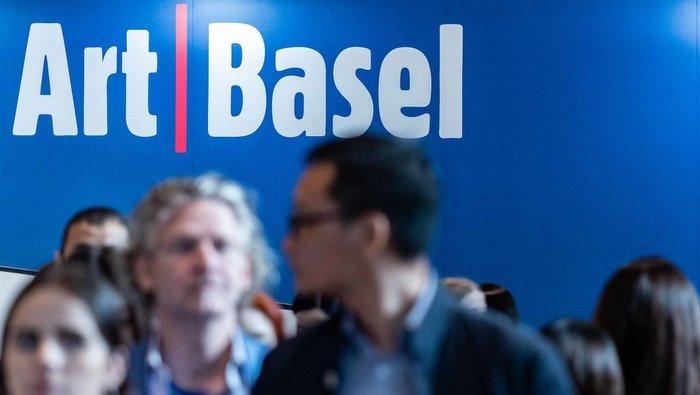 Art Basel Cancels Upcoming Hong Kong Show