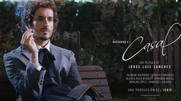 Buscando a Casal en las pantallas cubanas