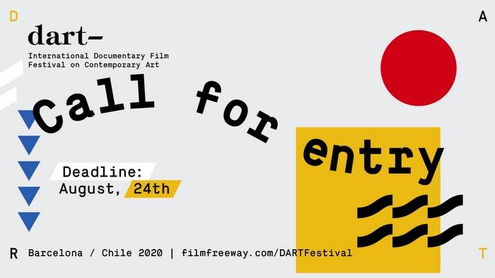 Dart Festival: Convocatoria abierta