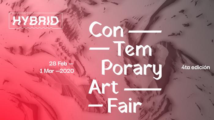 HYBRID Art Fair, el espacio para el arte emergente